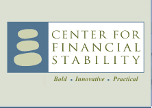 Center for Financial Stability